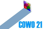 Cowo21 - Das Coworking Space in Darmstadt